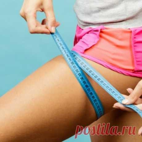 Вот 7 упражнений, чтобы навсегда избавиться от толстых бедер - МирТесен
