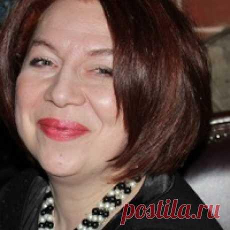 Мария Канахина
