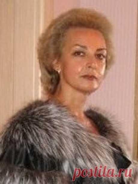 Tatjana Pavlova