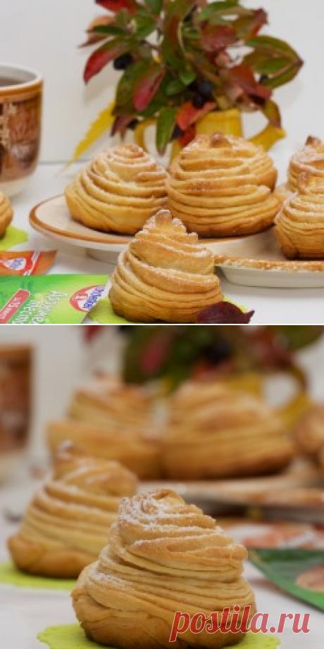 Академия кулинарного искусства Dr. Oetker / Рецепты / Быстрые краффины к завтраку