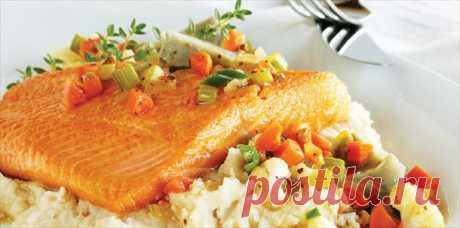 Как приготовить рыбу голец. Запеченный голец в духовке - что может быть вкуснее!