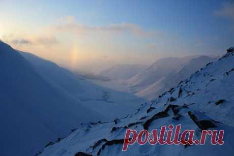 Уральские горы: общие сведения - FB.ru