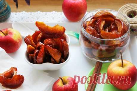 Яблочное варенье без варки: мой самый удачный способ приготовления