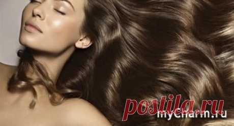 Гранатовые корки для красоты волос.: Группа Прически и уход за волосами