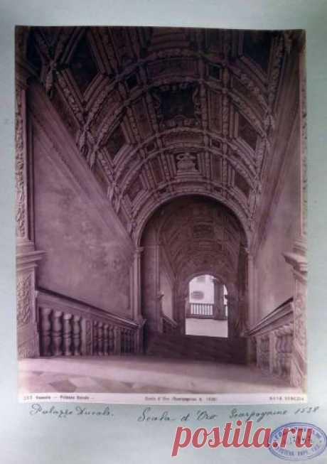 Сокровища Эрмтажа. Венеция 1870 — 1880-х годов. Фотограф Карло Найя (1816 — 1882)| Часть II