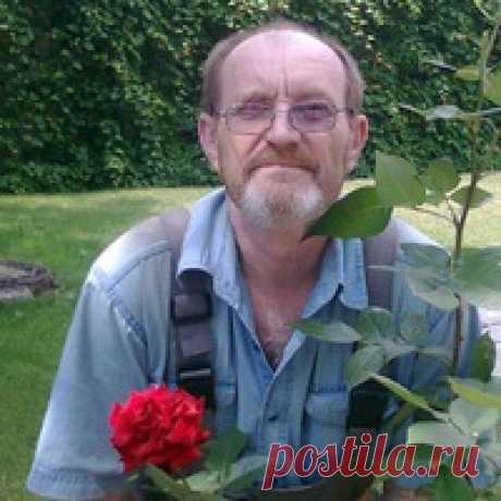 Валерий Дворецкий