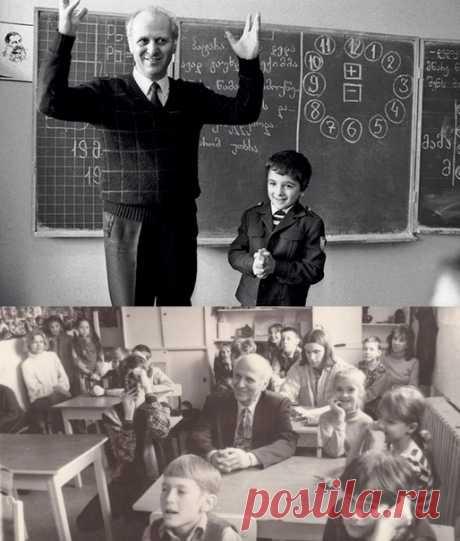 Великий советский педагог Шалва Александрович Амонашвили, автор концепции гуманной педагогики, однажды задал учителям, собравшимся на его лекции, вопрос. «Представьте себе ситуацию, вы проводите урок в четвертом классе, и заходит ребенок, который опоздал на 20 минут. Ваши действия?» Учителя начинают предлагать разные варианты: «Выйди из класса», «Давай дневник», «Садись на свое место, поговорим после урока»… Но Шалва Александрович не был удовлетворен. ⠀ Он сказал: «Когда р...