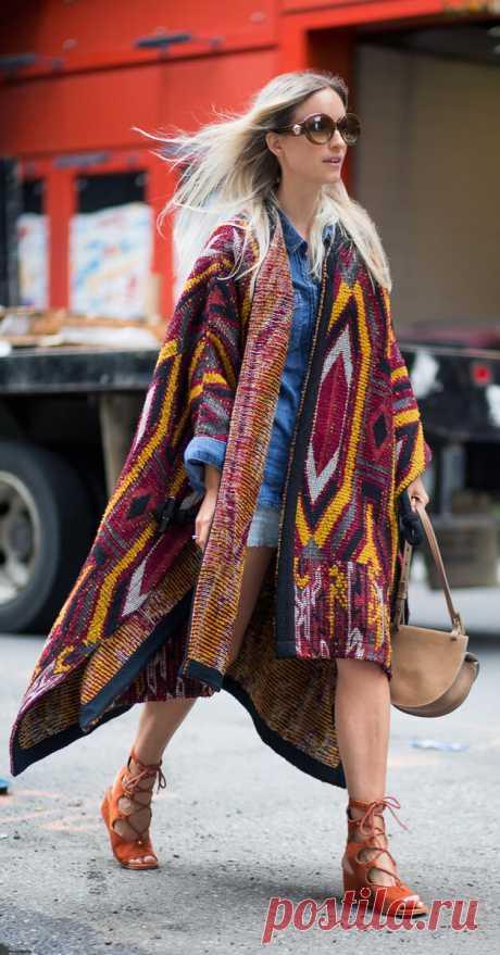 Как правильно одеваться в стиле бохо? | C чем носить? | Яндекс Дзен