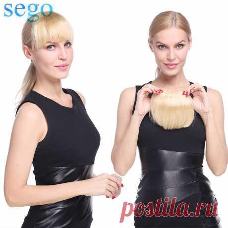 890.67руб. 41% СКИДКА|SEGO 23 г прямые 2 заколки в 3D челке, человеческие волосы для наращивания, не Реми тупой челкой 15*15 см бразильские волосы светлые цвета, передние бахромы|Челки|   | АлиЭкспресс Покупай умнее, живи веселее! Aliexpress.com