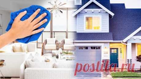 Крайне полезные хитрости для дома