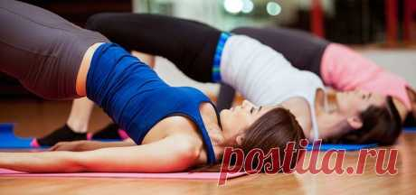 5 безоговорочных причин ежедневно делать упражнение «плечевой мост». Ты будешь в восторге!