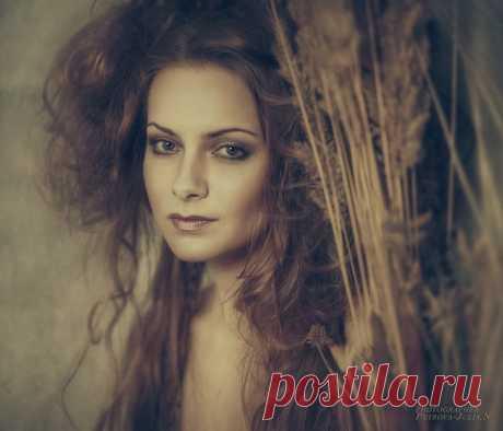 Yuliya Petrova作品 - 人像摄影 - CNU视觉联盟