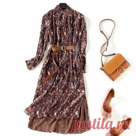 BURDULLY коричневый XL. Купить на сайте. Доставка в Москва, Питер и другие города России.