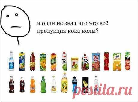 Опасные напитки