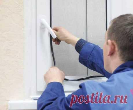 Как заменить уплотнители на пластиковых окнах без помощи мастера