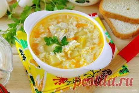 "Суп ""Шыд"" - пошаговый рецепт с фото на Повар.ру"