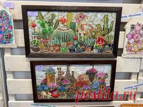 77. MUST SEE Craft Show in Moscow