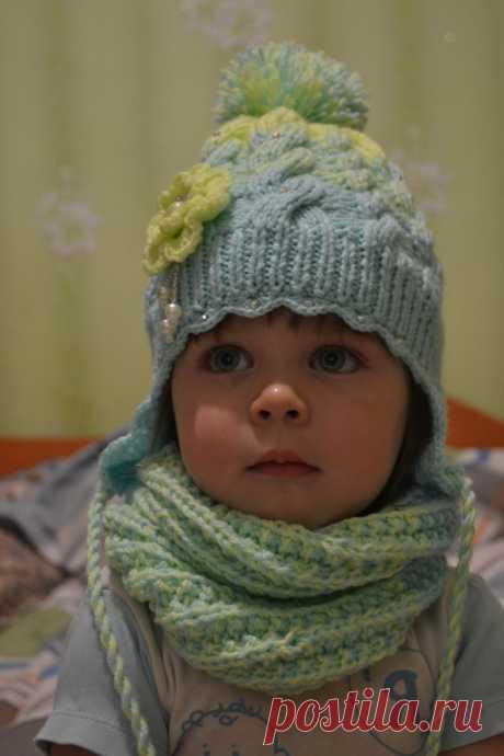 Вязание спицами. Готовые работы, схемы, вопросы - Сообщество «Рукоделие» - Babyblog.ru - стр. 47