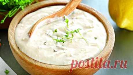 5 vkusneyshih de las salsas a los platos de carne. ¡Los ingredientes más sabrosos siempre al alcance de la mano!