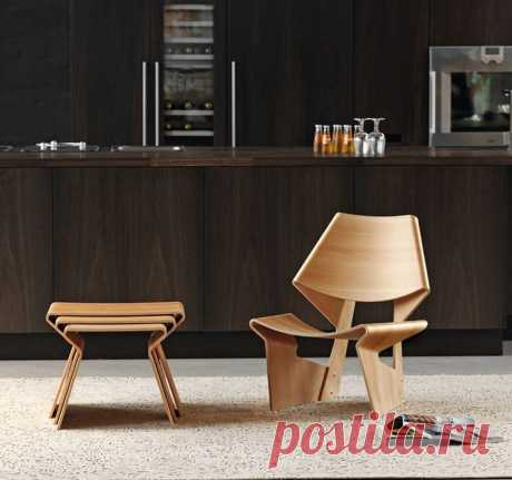 🔨 Мебель из фанеры: виды, преимущества и недостатки, изготовление