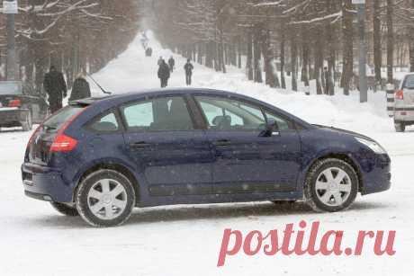 Как правильно подготовить автомобиль к зиме?   Автомеханик   Яндекс Дзен