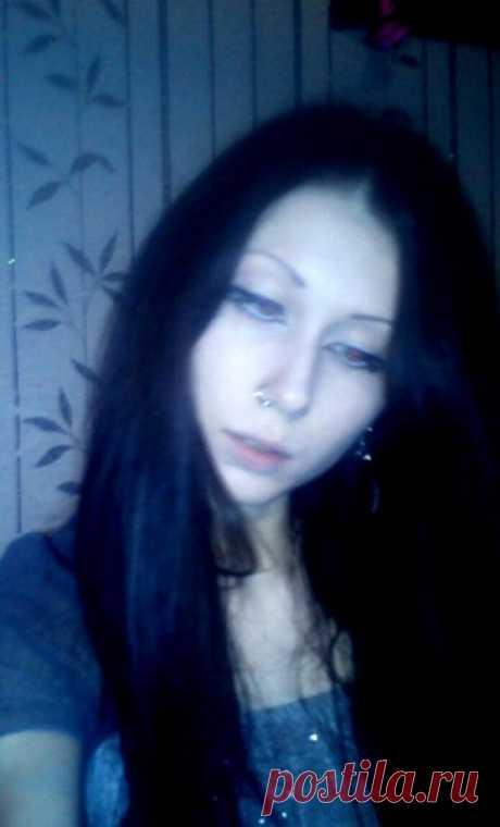 Селина Александра