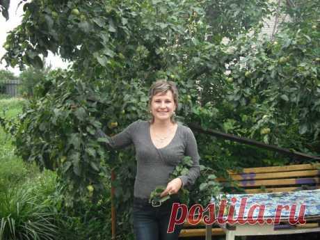 Ольга Кашина (Шерстова)