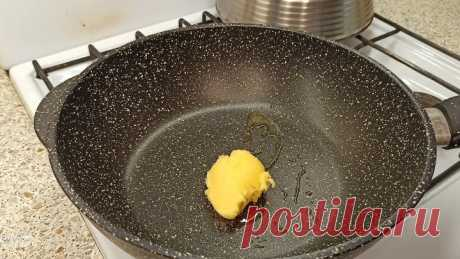 Заслуживает награду тот, кто придумал это блюдо!