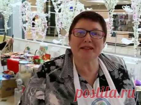 Ирина мастер Винтажа