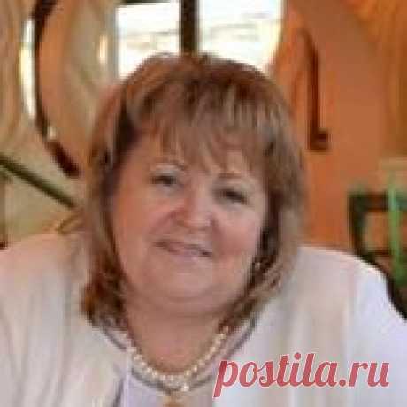 Larisa Serdichenko