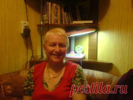 Valentina Ivanova