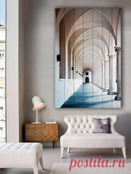 """Картина """"Штальхоф"""" по цене от 5900 руб. Размеры: 60x90 см, 80x120 см, 100x150 см, 120x180 см. Срок изготовления: 2-3 дня."""