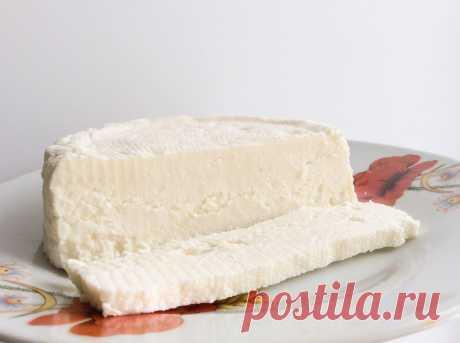 Домашний адыгейский сыр - пошаговый рецепт с фото - как приготовить, ингредиенты, состав, время приготовления - Леди Mail.Ru