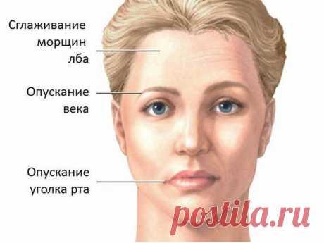 Упражнения для коррекции асимметрии лица