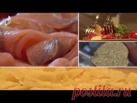 Кулинарные новинки — вкусно, интересно, необычно