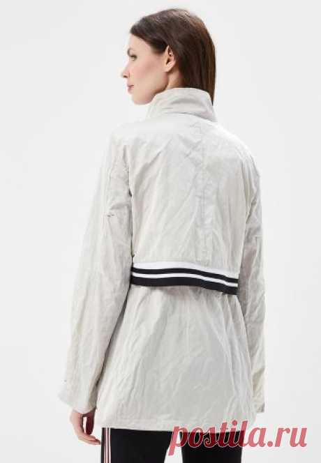 Куртка Rinascimento купить за 10 070 руб RI005EWANKS1 в интернет-магазине Lamoda.ru