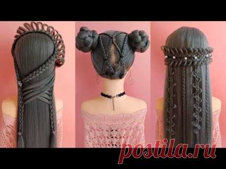 Top 30 Amazing Hair Transformations - Beautiful Hairstyles Compilation 2018 | Part 36