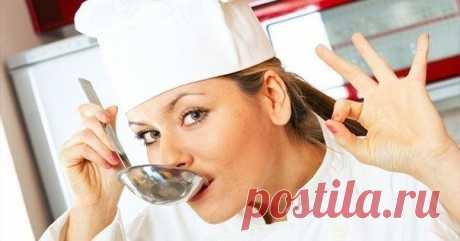 42 полезных кулинарных совета, которые пригодятся вам на все случаи жизни.