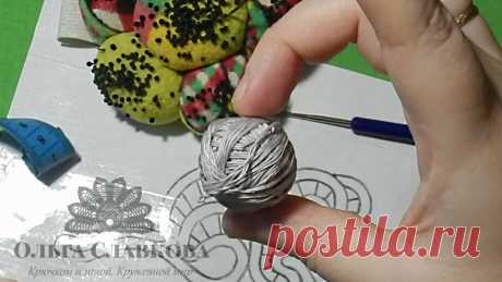 Красивая вещица из остатков ниток/пряжи : сувенир кружевная Мышь. румынское кружево | Кружевной мир | Яндекс Дзен