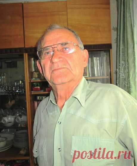 Аркадий Литвинко