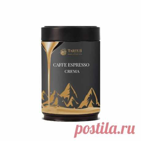 Кофе - Tartufi- Интернет магазин продуктов на основе трюфеля.