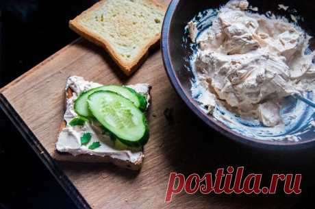 Нежнейший сыр из замороженной ряженки | Рекомендательная система Пульс Mail.ru