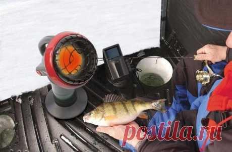 Обогрев палатки на зимней рыбалке   ПОРЫБАЧИМ!   Яндекс Дзен