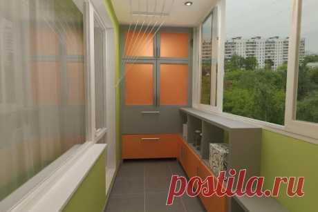 Как создать на балконе комнату отдыха, рабочую зону или склад для вещей — 3 совета оконного эксперта | Оконный Континент | Яндекс Дзен