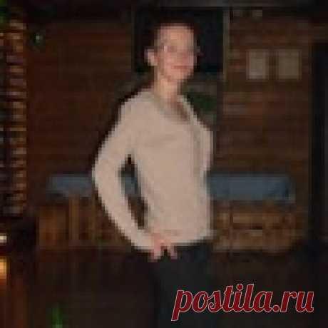Юлия Шапаева
