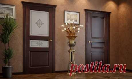 Тонкости поддержания дверей в идеальном состоянии 1. Межкомнатные двери лучше протирать специально приготовленным раствором из одной части спирта и девяти частей воды. Мягкую салфетку смочивают в растворе