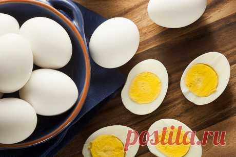 Как сварить идеальное яйцо? 5 способов и 5 секретов » Женский Мир