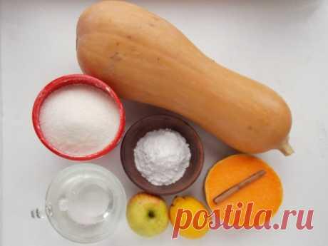 Цукаты из тыквы: невероятно вкусное и полезное угощение для всей семьи! — Мир интересного