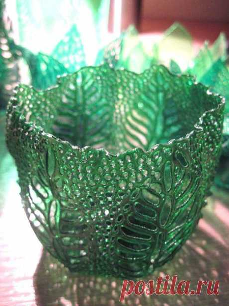 Upcycled Plastic Bottles & Bags: Things you can make with plastic bottles and plastic bags.