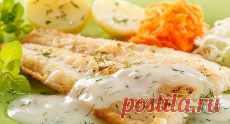 ТОП-5 рецептов запеченной рыбы для ужина